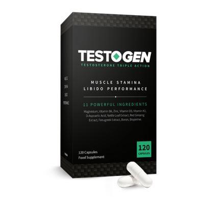 testogen